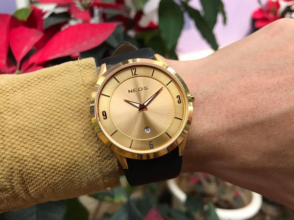 đồng hồ nam neos n-40682m - lkv chính hãng   hieutin.com