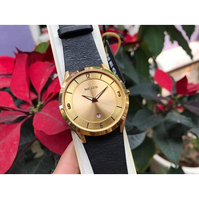 đồng hồ nam neos n-40682m - lkv chính hãng