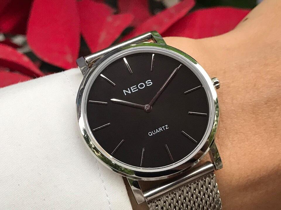đồng hồ nam neos n-40685m - kd chính hãng | hieutin.com