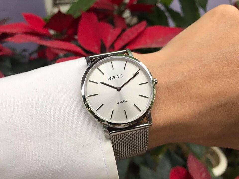 đồng hồ nam neos n-40685m - sst chính hãng | hieutin.com