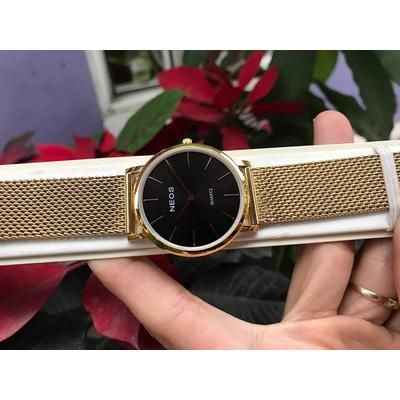 Đồng hồ đôi neos n-40685 - kd chính hãng