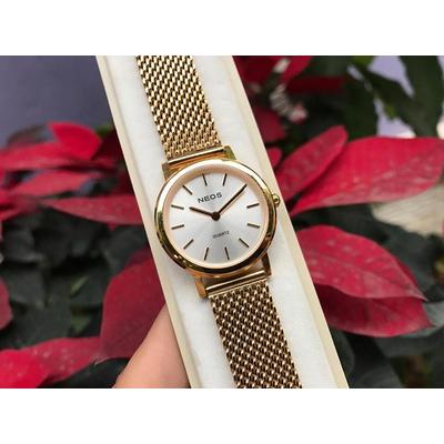 Đồng hồ nữ chính hãng Neos N-40685l - kv