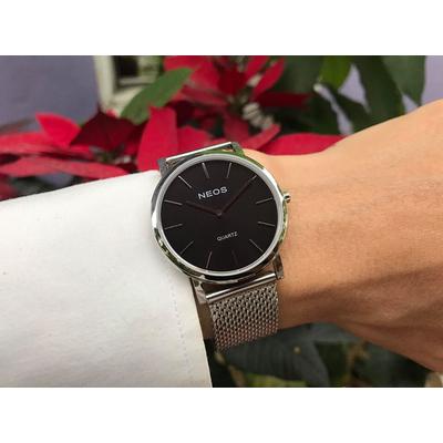 Đồng hồ đôi neos n-40685 - ssd chính hãng