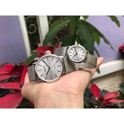 Đồng hồ đôi neos n-40685 - sst chính hãng