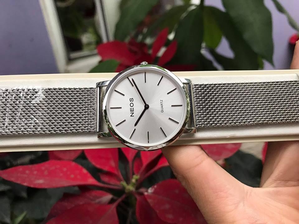 Đồng hồ đôi neos n-40685 - sst chính hãng | hieutin.com