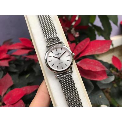 đồng hồ nữ neos n-40685l - sst chính hãng