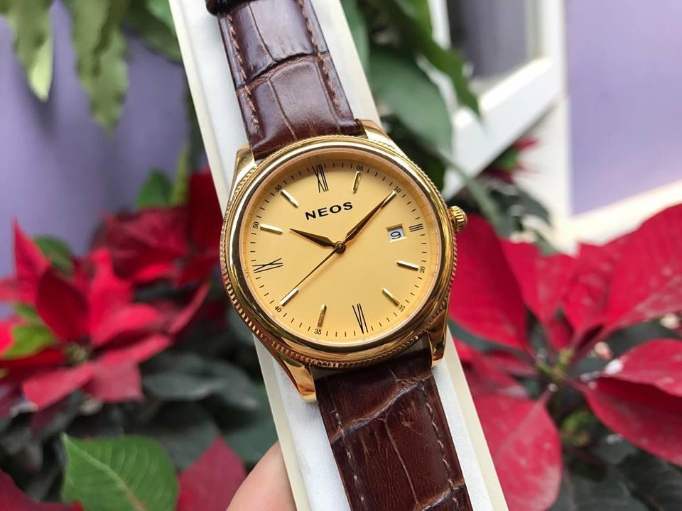 đồng hồ nam neos n-40702m - lkt chính hãng | hieutin.com