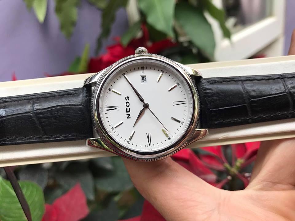đồng hồ neos n-40702m