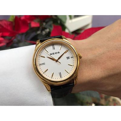 Đồng hồ nam chính hãng NEOS N-40702M - LG7A