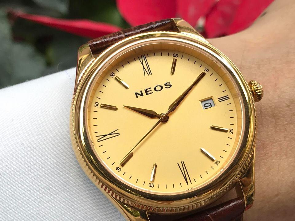 Đồng hồ nam neos n-40702m - lkv chính hãng