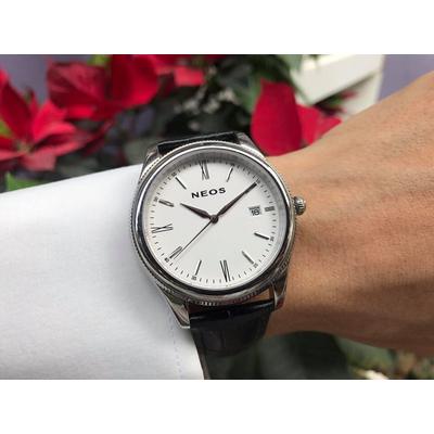 Đồng hồ nam neos n-40702m - lst chính hãng