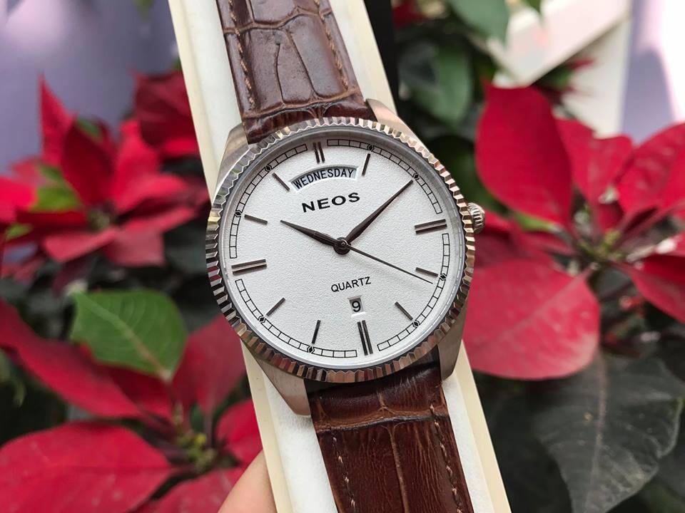 đồng hồ nam neos n-40703m - lst chính hãng | hieutin.com