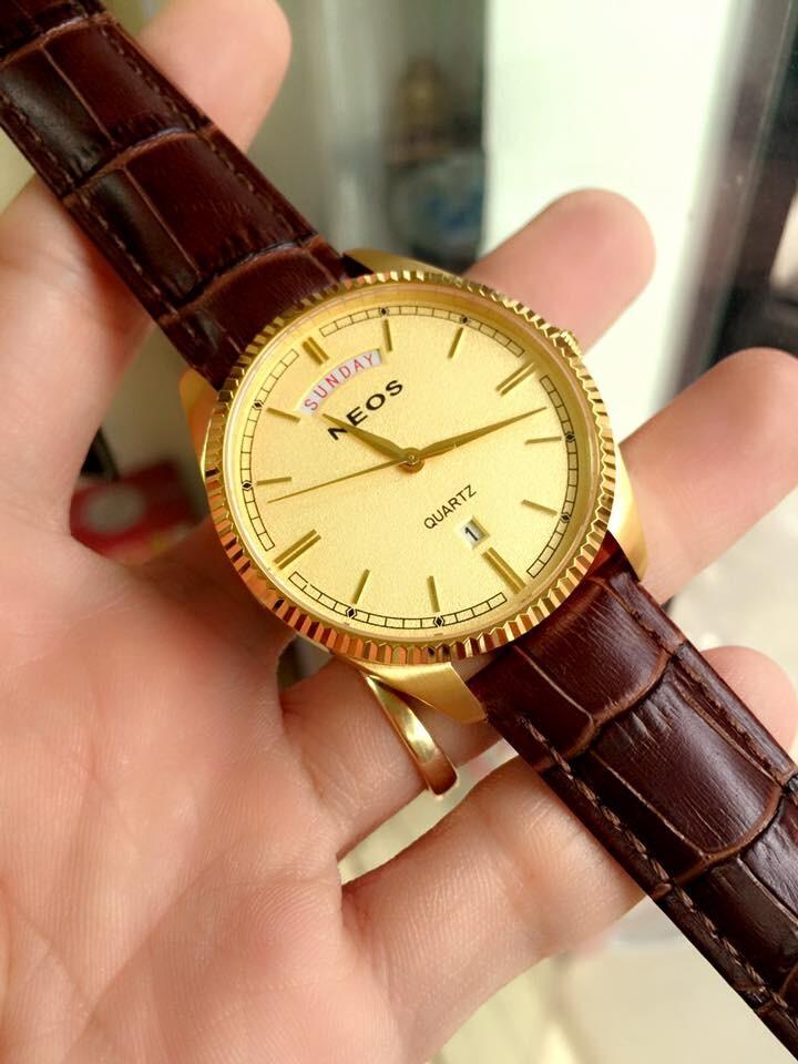 Đồng hồ nam chính hãng NEOS N-40703M - L9A