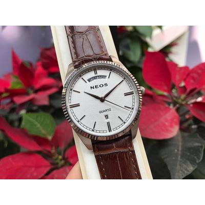 Đồng hồ nam chính hãng NEOS N-40703M - lst