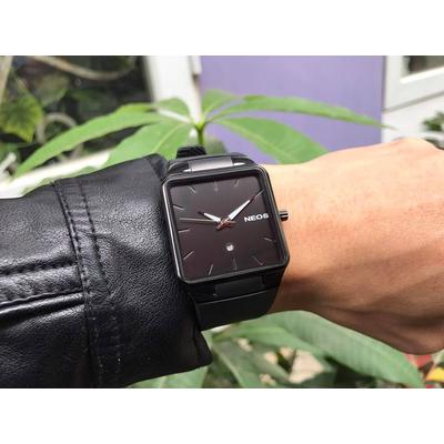 Đồng hồ nam neos n-40704m - cdbkd chính hãng