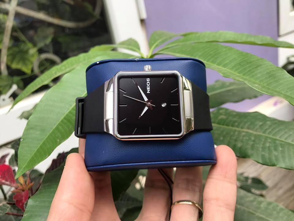 Đồng hồ nam chính hãng NEOS N-40704M - LD1A