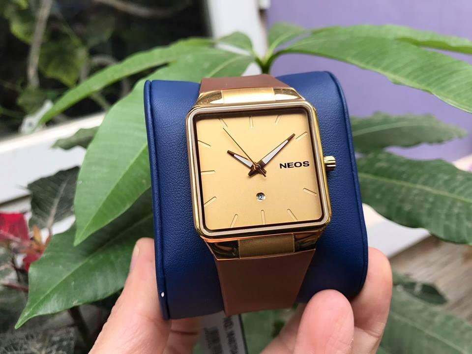 Đồng hồ nam neos n-40704m - cbkv chính hãng