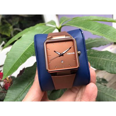 Đồng hồ nam neos n-40704m - cbbkb chính hãng