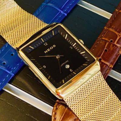 Đồng hồ nam neos N-40740M - mkv chính hãng