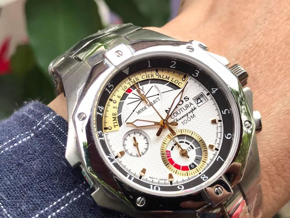 đồng hồ neos n-50516m