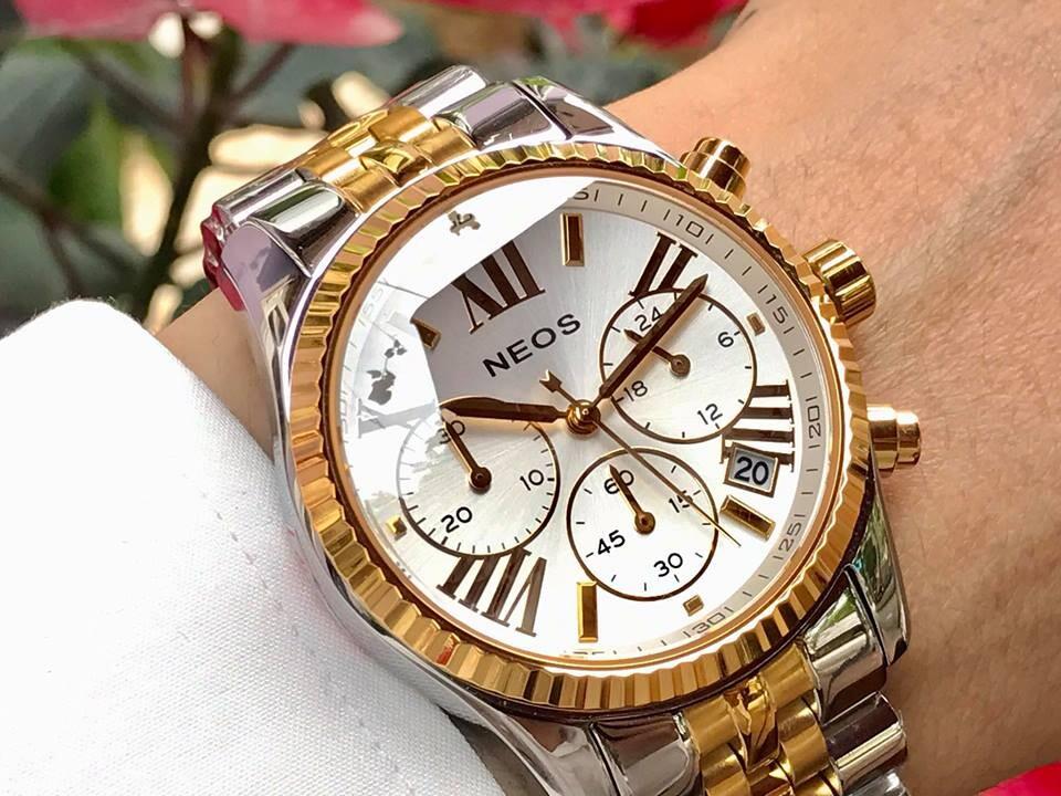 đồng hồ neos n-50547m