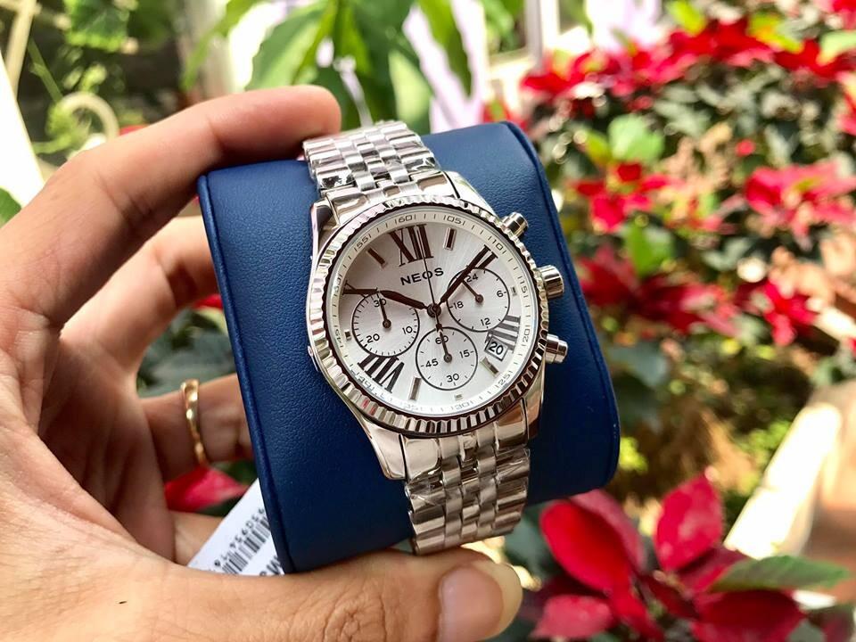 đồng hồ nam neos n-50547m - sst chính hãng | hieutin.com
