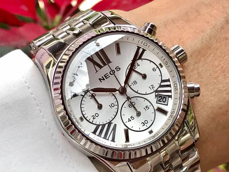 Đồng hồ nam Neos N-50547m - sst chính hãng