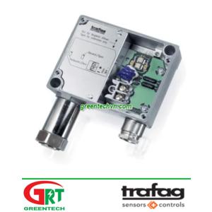 N 8202 | Relative pressure sensor | Cảm biến áp suất tương đối | Trafag Việt Nam