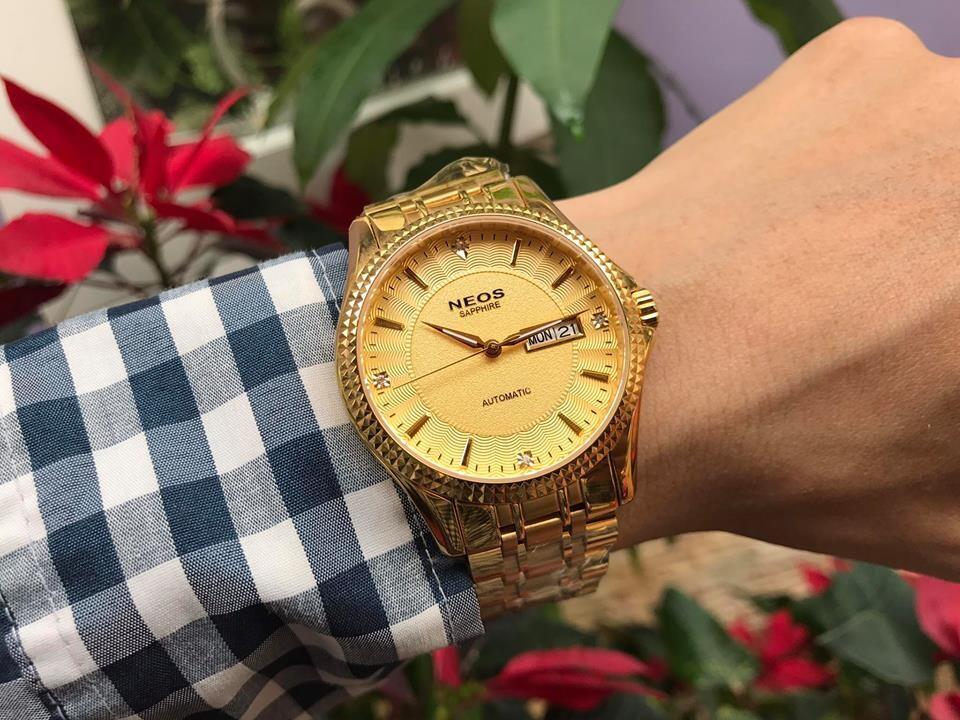 đồng hồ nam neos m-90105 - akv chính hãng | hieutin.com