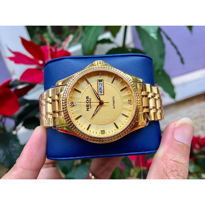 Đồng hồ nam neos m-90105 - akv chính hãng