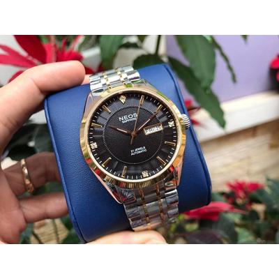 Đồng hồ nam neos m-90105 - askd chính hãng
