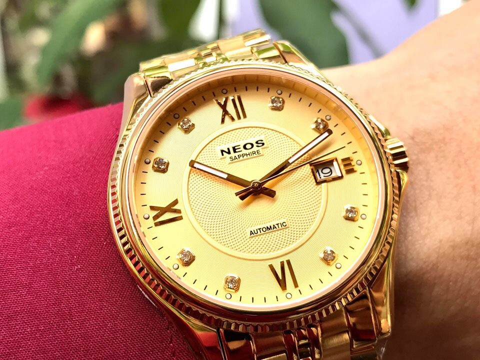 đồng hồ neos m-90107
