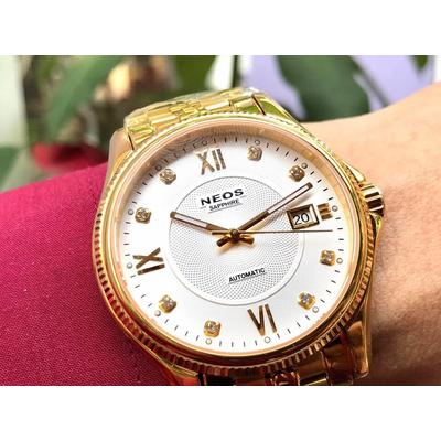 đồng hồ nam Neos M-90107 - akt chính hãng