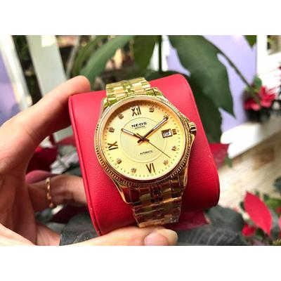 Đồng hồ nam neos M-90107 - akv chính hãng