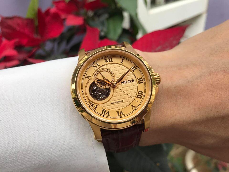 đồng hồ nam neos n-90110m - alkv chính hãng | hieutin.com