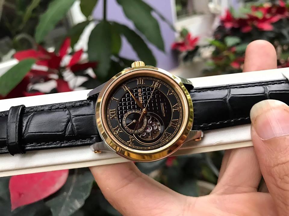 đồng hồ neos n-90110m