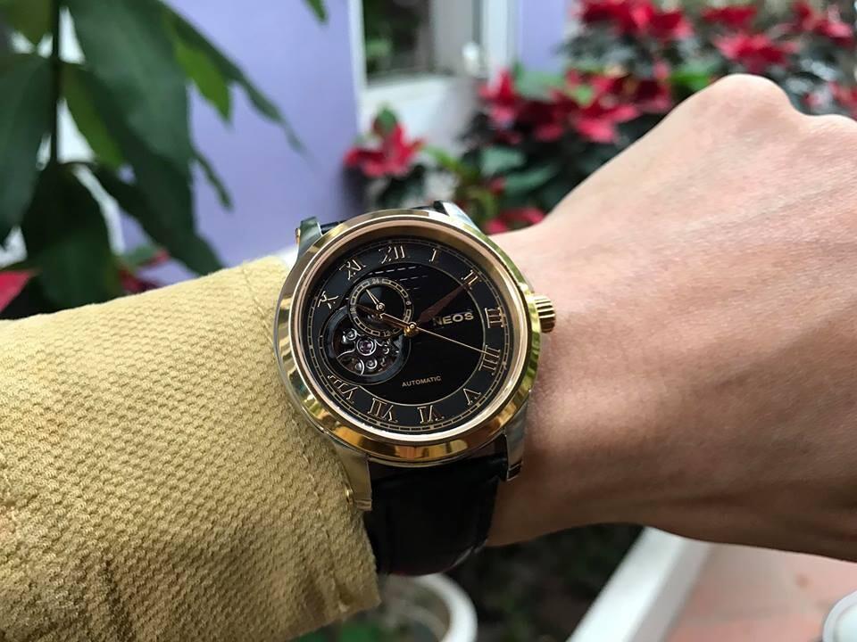 đồng hồ nam neos m-90110 - alskd chính hãng   hieutin.com