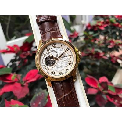 Đồng hồ nam Neos M-90110 - alkt chính hãng