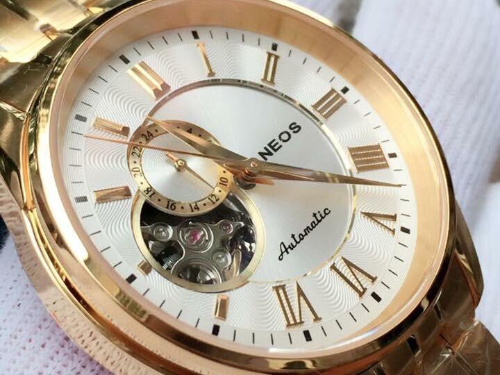 Đồng hồ nam Neos M-90111 - akt chính hãng