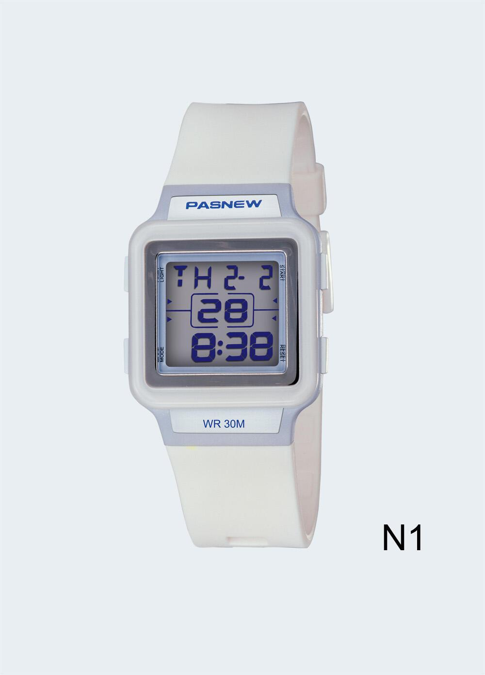 Đồng hồ thể thao thời trang PASNEW PSE-280