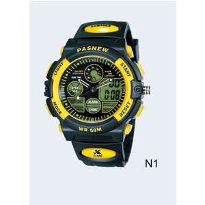 Đồng hồ thể thao điện tử PASNEW PSE-048B