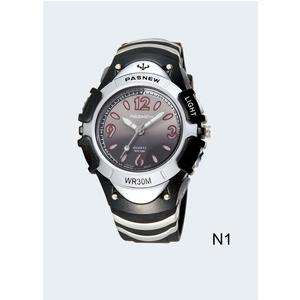 Đồng hồ thể thao điện tử PASNEW PSE-316G