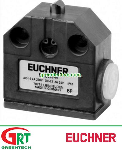 Euchner N10K-M | Công tắc hành trình N10K-M | Limit switch Enchner N10K-M