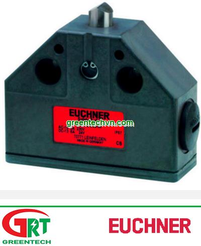 Euchner N1AD508-M   Công tắc hành trình an toàn Euchner N1AD   Safety limit switch   Euchner Vietnam