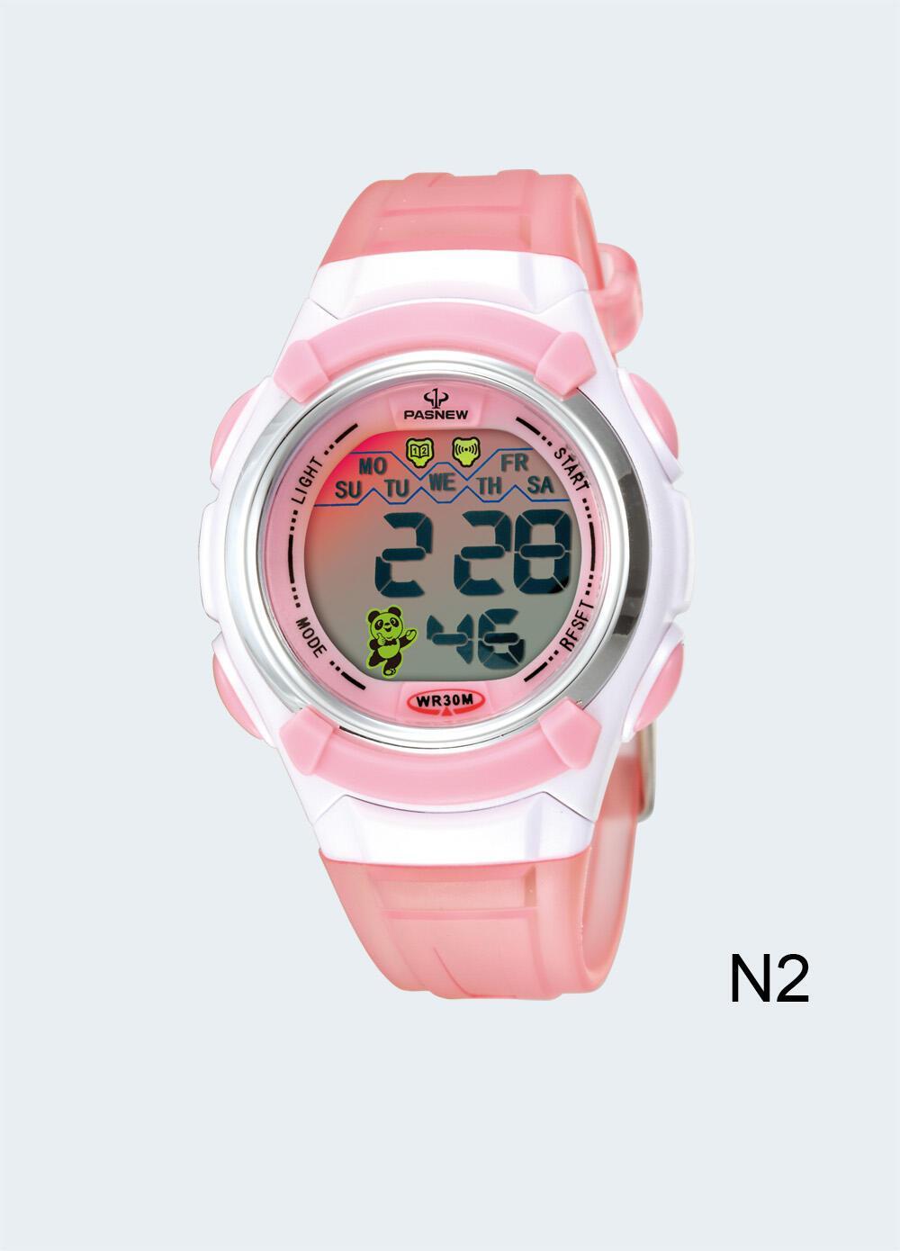 Đồng hồ thể thao điện tử PASNEW PSE-327