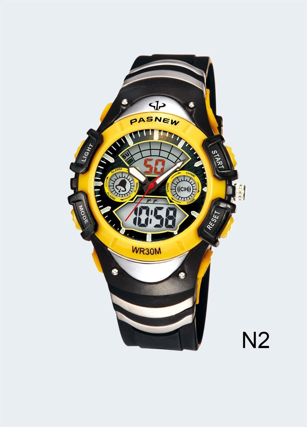 Đồng hồ thể thao điện tử PASNEW PSE-308A