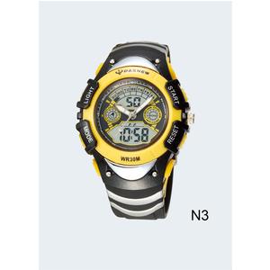 Đồng hồ thể thao điện tử PASNEW PSE-308GA