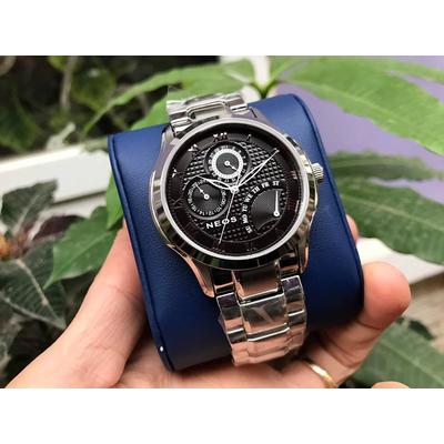 Đồng hồ nam chính hãng Neos N-30724M - ssd