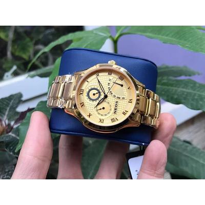 Đồng hồ nam chính hãng Neos N-30724m - kv