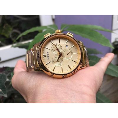 Đồng hồ nam chính hãng Neos N-30818m - kv